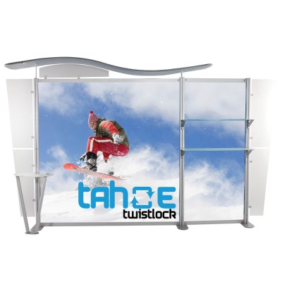 13 ft. Tahoe Twistlock Display